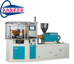 Parker Blow Moulding Machines